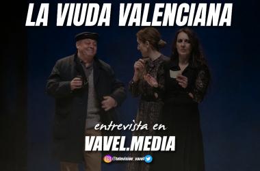 """Entrevista. Borja Rodríguez y Amalia Hornero: """"El teatro en streaming no puede considerarse teatro"""""""