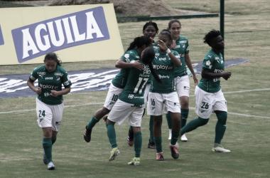 Deportivo Cali fue contundente y se llevó la victoria en su visita ante Bucaramanga
