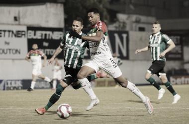 Fotos: Lucas Gabriel Cardoso/Brusque FC