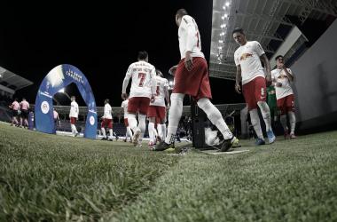 Gols e melhores momentos de Rosario Central x RB Bragantino (3-4)