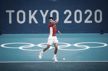 Foto: Comitê Olímpico da Sérvia