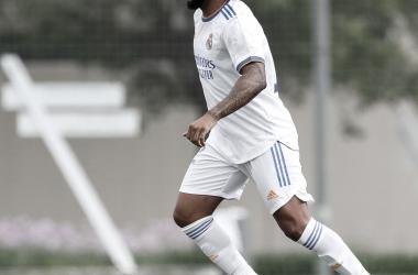 Twitter: Real Madrid