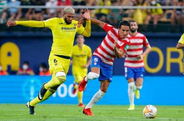 El Granada CF empata en su debut y demuestra saber sufrir