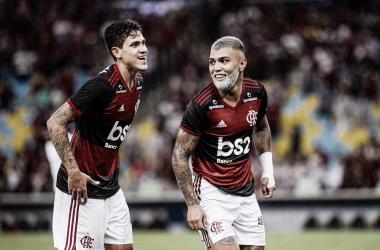 De virada, Flamengo derrota Boavista e se consagra campeão da Taça Guanabara