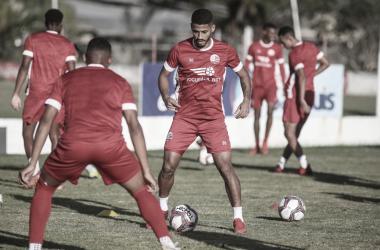 Sob pressão, Náutico encara Cruzeiro para retornar ao G-4 da Série B