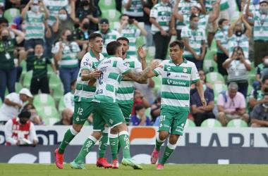 Previa Tigres vs Santos: rivalidad por el norte
