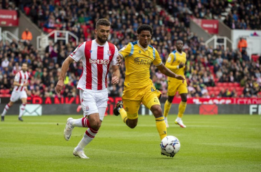 Summary and Highlights of Stoke City 3-2 Reading