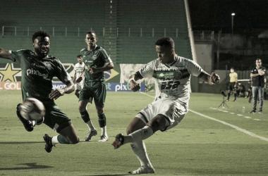 Foto: Daniel Vaz/Guarani FC