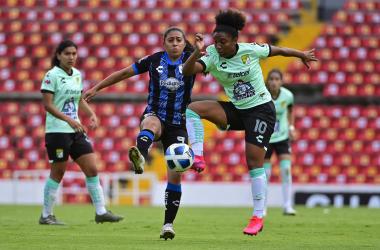 Liga MX Femenil