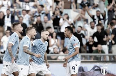 Gols e melhores momentos Galatasaray x Lazio pela Europa League (1-0)