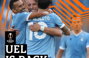 La Lazio stecca la prima. Galatasaray vittorioso 1-0