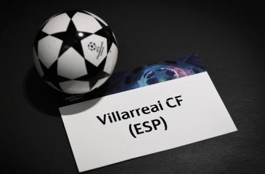 "<p class=""MsoNormal"">Bo<span style=""color:black;mso-color-alt:windowtext; background:white"">la del Villarreal // Foto: Champions League</span></p>"