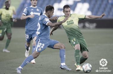 Getafe empata com Eibar e se complica por uma vaga na Champions League
