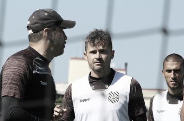 (Foto: Patrick Floriani/Figueirense Futebol Clube)