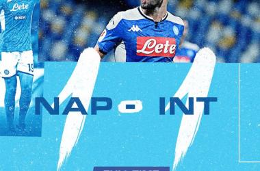 Il Napoli conquista la finale di Coppa Italia