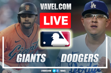 Highlights: Giants 1-0 Dodgers in 2021 MLB NLDS Game 3