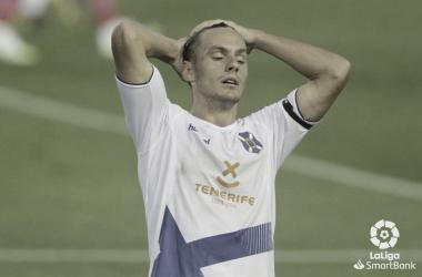El Tenerife no culmina (0-0)