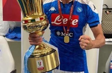 Analisi della finale di Coppa Italia: Il Napoli ha meritato la Coppa