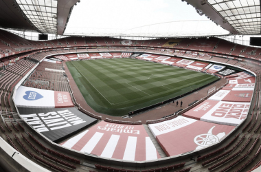 Arsenal recebe Leicester em disputa na parte de cima da Premier League