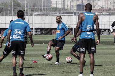 Corinthians vai até Araraquara enfrentar Ferroviária no mata-mata do Paulistão