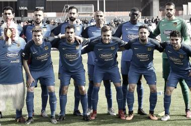 El Fuenlabrada cuenta en sus filas con varios futbolistas que han pasado por el fútbol base amarillo | Foto: Villarreal CF