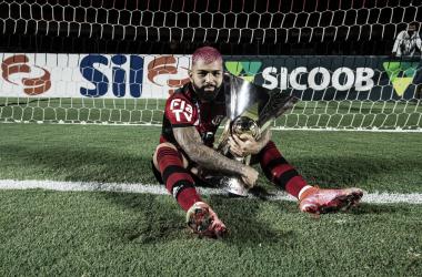 Foto: Alexandre Vidal/ CR Flamengo