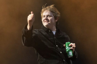 Lewis Capaldi will be playing in Cologne the 26th of October