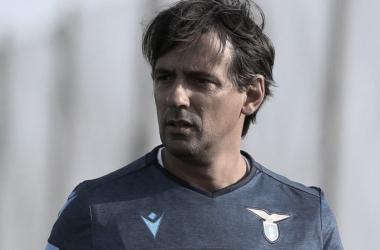 Simone Inzaghi destaca 'fome de gols' da Lazio para superar Fiorentina