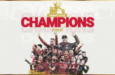 La notizia era già fatta: Liverpool campione della Premier