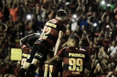 Em jogo que pode decretar acesso, Sport recebe Vila Nova na Ilha do Retiro