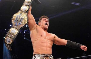 EC3 Reign As World Champion: Good Or Bad For TNA