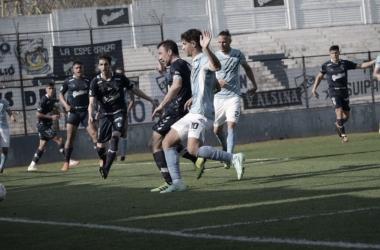 Último enfrentamiento-Jornada 10- 15/05/21- Estudiantes 0- Quilmes 0