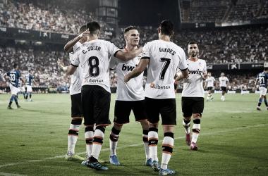 Previa Valencia - Mallorca: el Valencia obligado a ganar frente un gran Mallorca