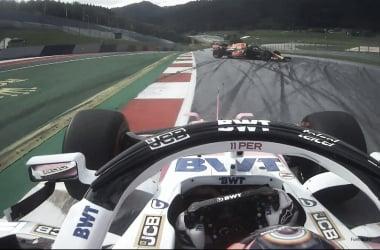 GP de Austria: Mercedes se impone en los Libres 2 y Racing Point mete miedo a Ferrari