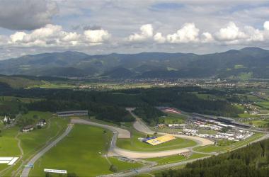 Gp Austria: Dominio Mercedes anche nelle seconde libere