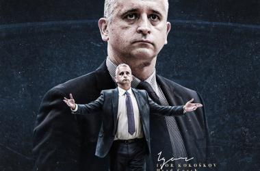 Igor Kokoskov toma las riendas de Fenerbahçe Beko