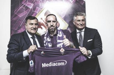 Foto: Reprodução/Fiorentina
