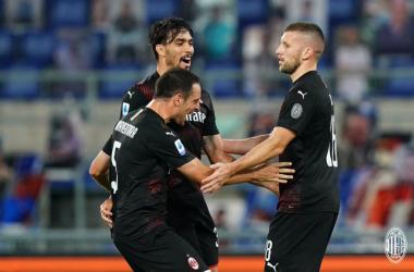 Serie A - Duello a distanza: la Juventus fa visita al Milan, la Lazio va a Lecce