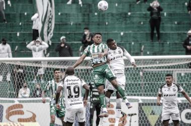 Foto: Divulgação / EC Juventude