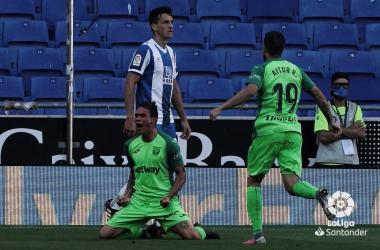 Análisis del Leganés, rival del Valencia: tocados, pero no hundidos