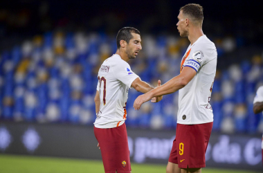 Il Napoli batte la Roma e si rilancia al quinto posto