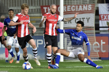Oldham Athletic vs Exeter City preview: How to watch, kick-off time, team news, predicted lineups and ones to watch