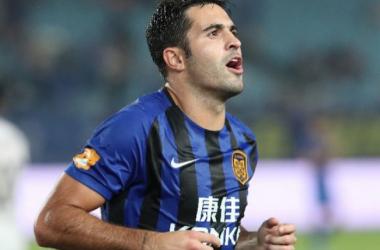 """Eder: """"L'Inter può battere Barcellona e Juve. Corvino mi dà del traditore"""""""