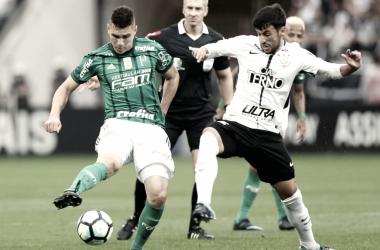 As lições que o Palmeiras pode tirar do derby da primeira fase para a grande final do Paulistão