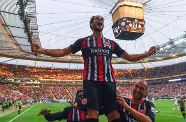 Bundesliga- Bella prova del Brema, vince Francoforte