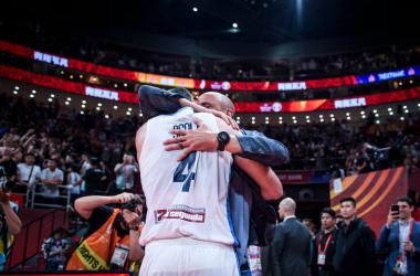 Basket FIBA World Cup Cina 2019-La finale sarà Spagna vs Argentina