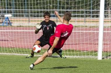 Edgar Badía (Foto: Diaridetarragona.com).