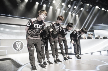Worlds Group Stages 2016: Edward Gaming grab a decisive win over H2K