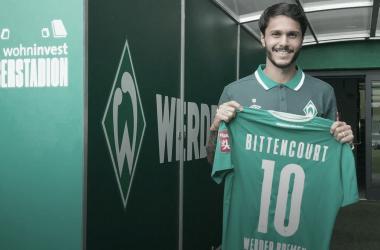 <div>Foto: Reprodução/ Werder Bremen<br></div>