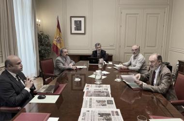 Bruselas en desacuerdo con la reforma del poder judicial en España